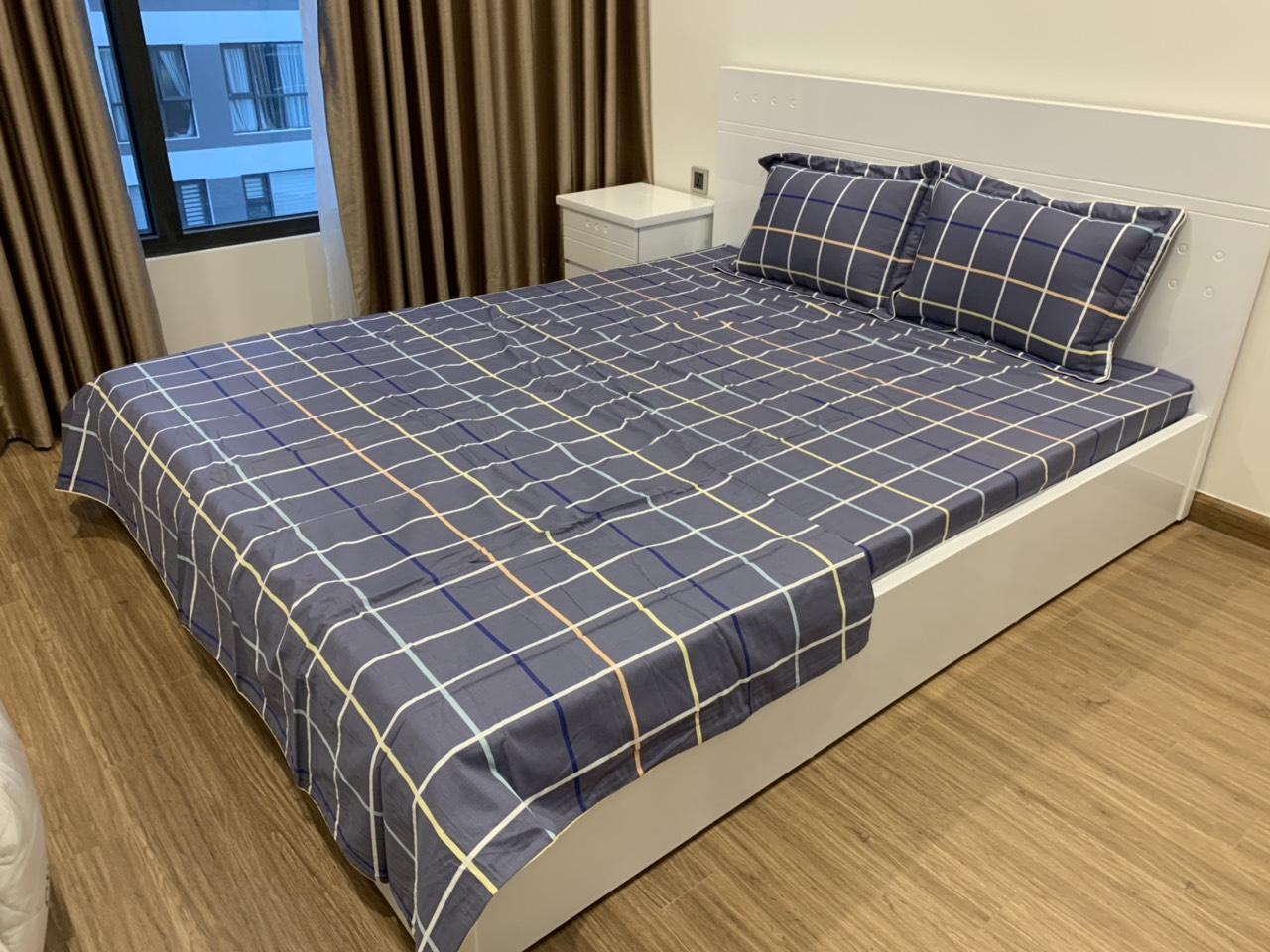 Vinhomes Green Bay 2 phòng ngủ