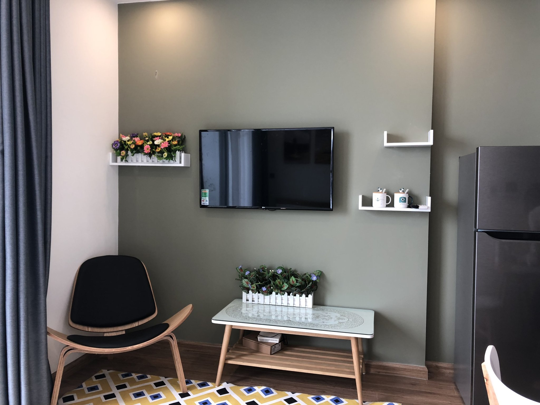 Vinhomes Green Bay Studio