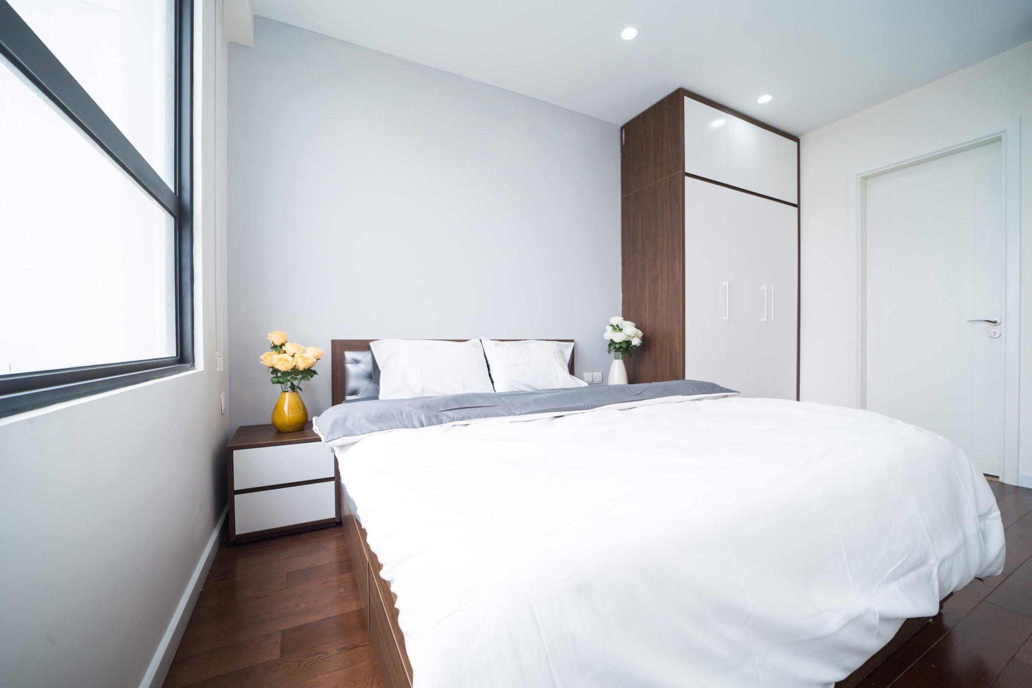 Vinhomes D'Capitale 2 phòng ngủ