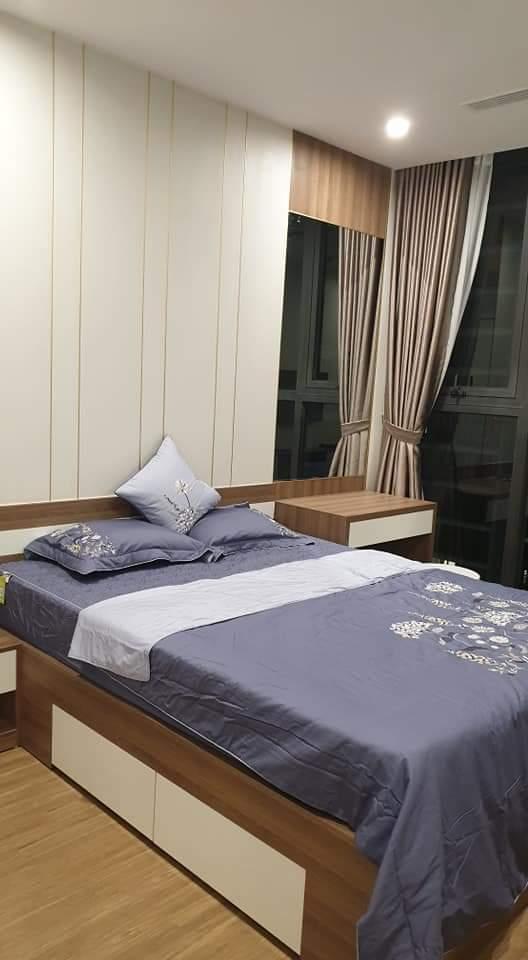 Vinhomes Skylake 2 phòng ngủ